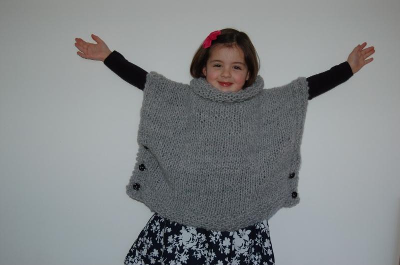 Knitting Pattern The Little Dressmaker